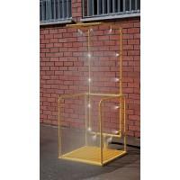 Cabine de décontamination à gicleurs multiples - ref 4810
